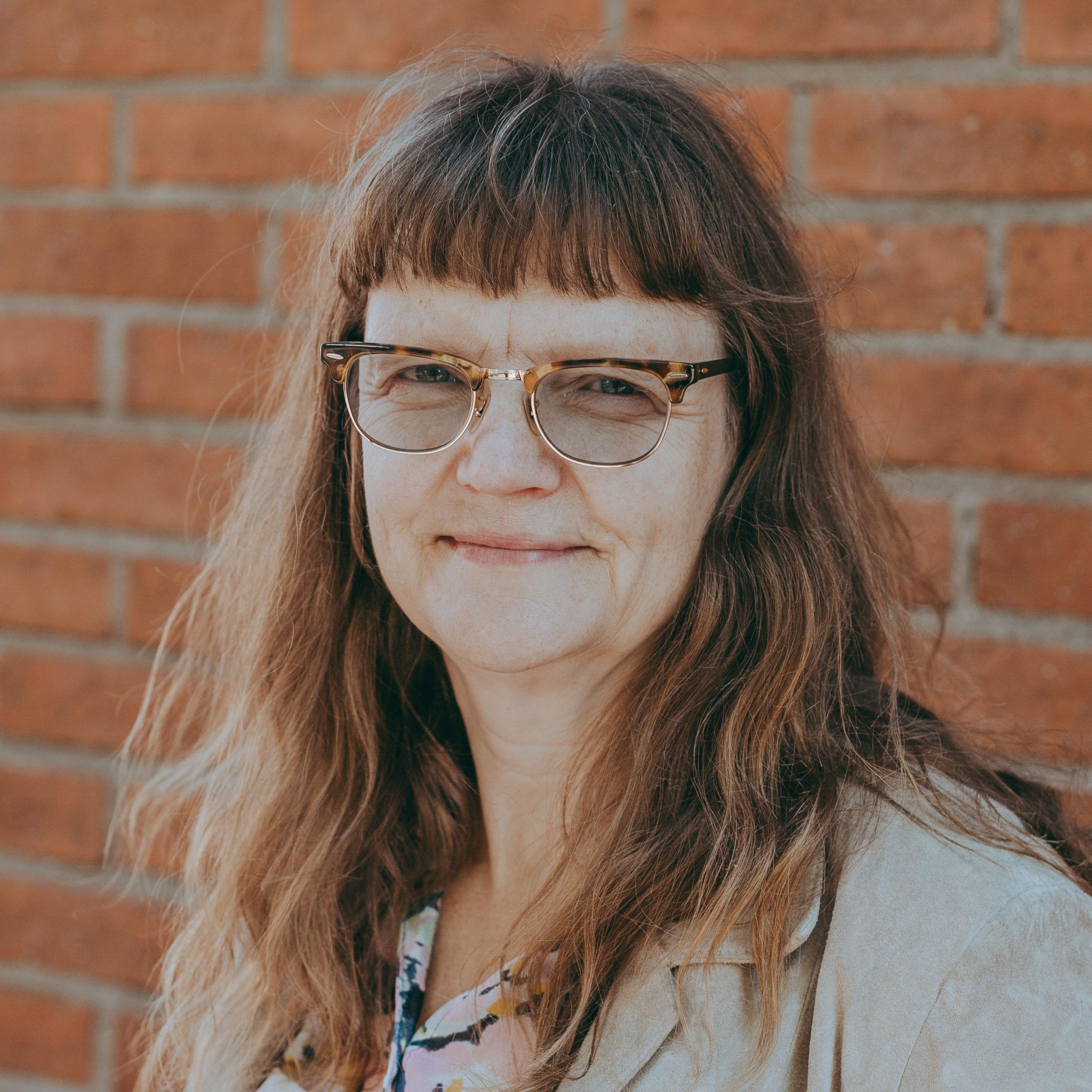 Anna Gradin