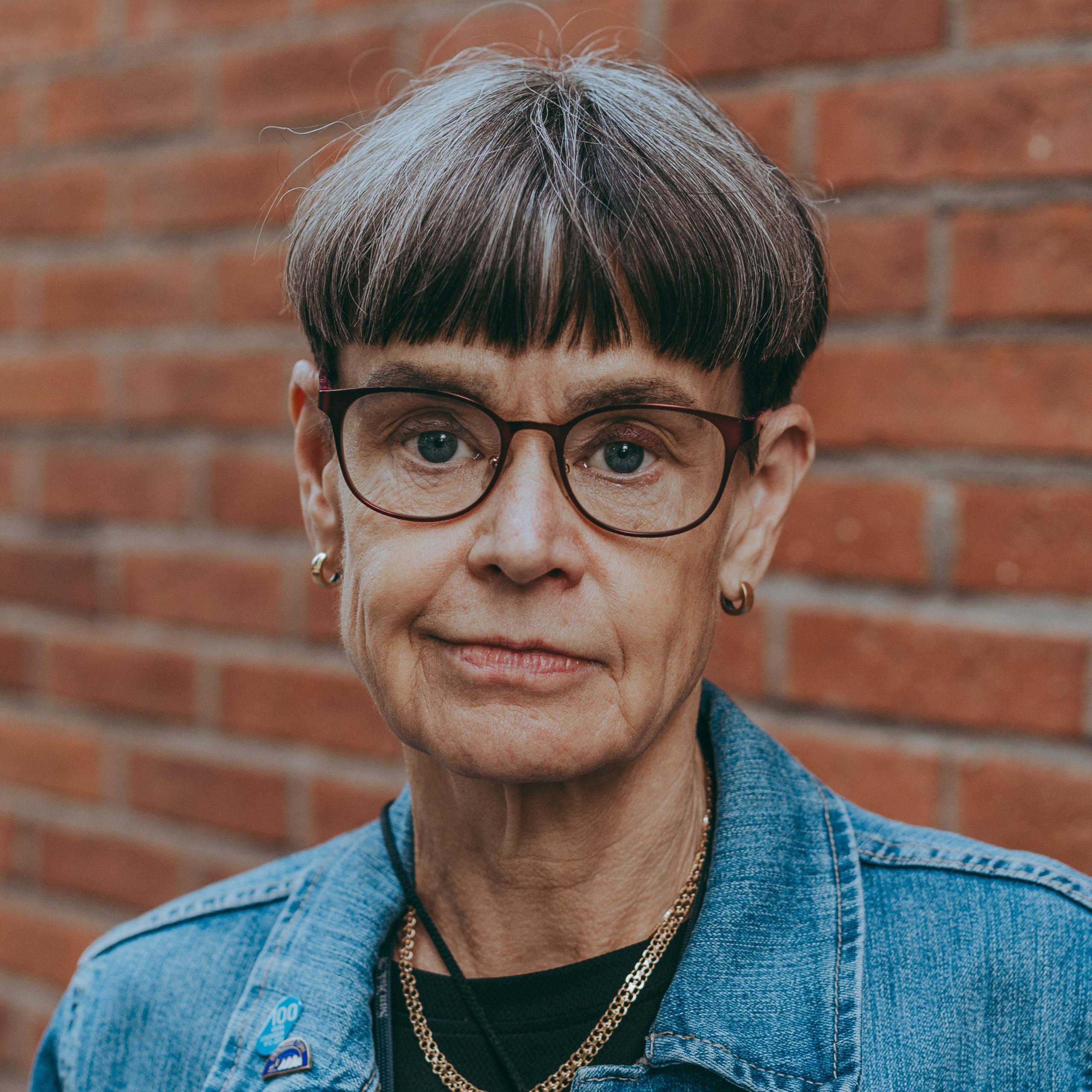 Birgitta Lanhede