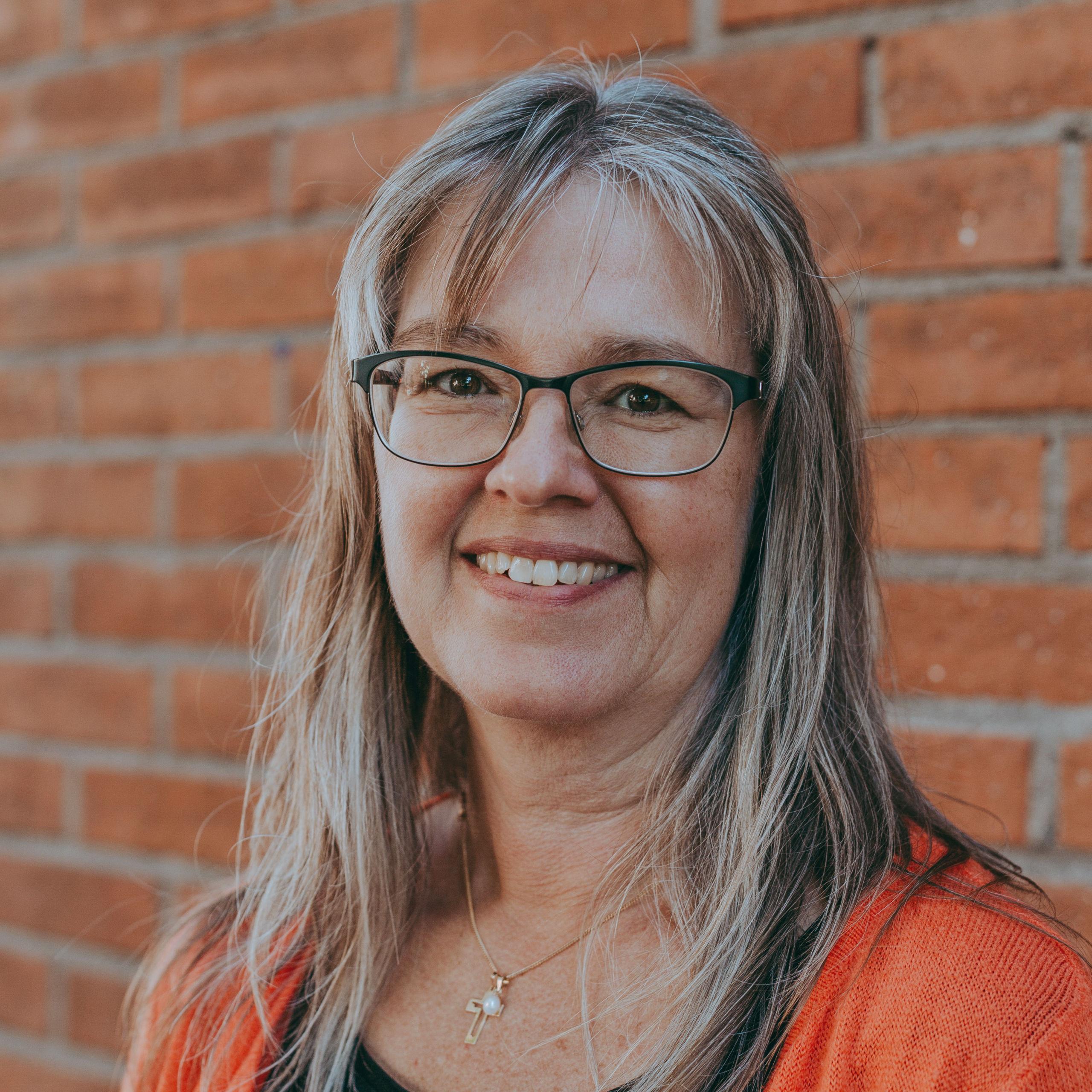 Sara Ottosson, biträdande administratör