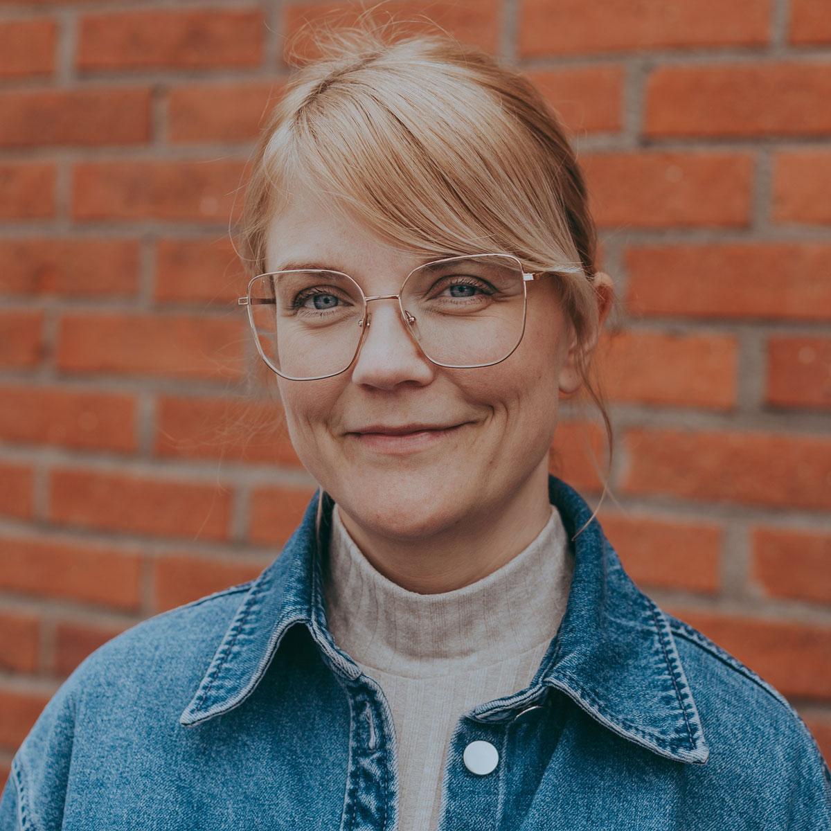 Ingela Johannesson, Lärare Allmän kurs 1, Ålidhem