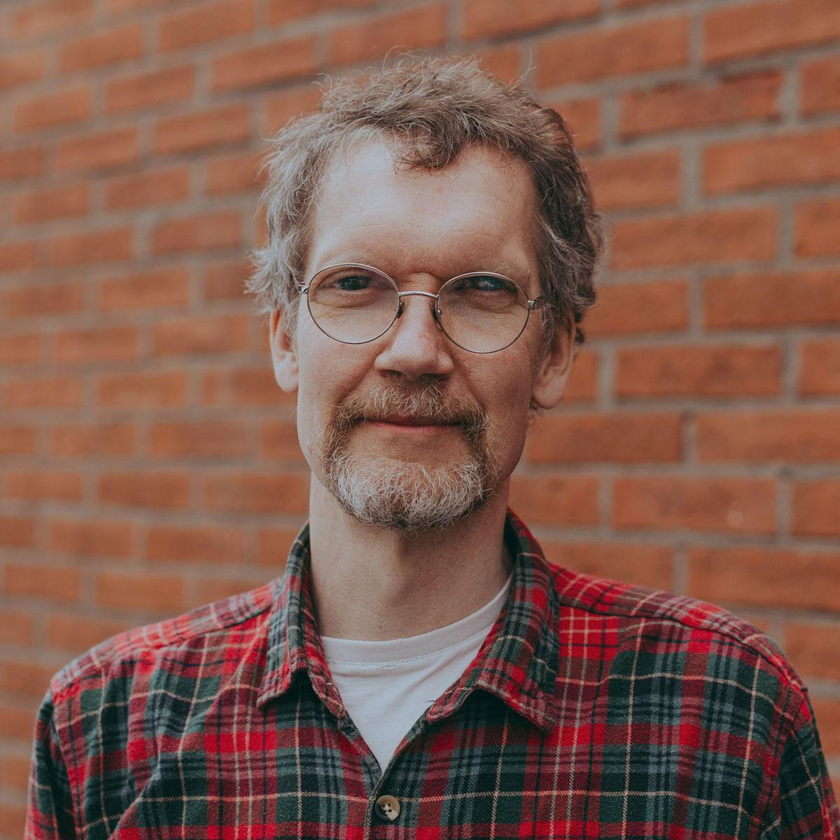 Östen Eriksson, Vaktmästare Dalkarlså Herrgård
